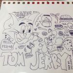 Tom and Jerry Colouring Books Pretty Photo0 Picture Of tom & Jerry S Darjeeling Tripadvisor