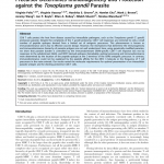 Toulouse the Kitten Best Pdf Discovery Of New toxoplasma Gondii Antigenic Proteins Using A