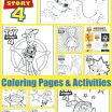 Toy Story Coloring Books Elegant Activities Coloring Pages – Wealthtutor