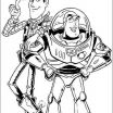 Toy Story Coloring Books Pretty toy Story 3 Sketch at Paintingvalley