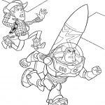 Toy Story Coloring Page Inspiration toy Story Coloring Pages
