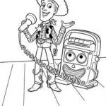 Toy Story Coloring Page Inspirational 220 Best toy Story Coloring Pages Images In 2019