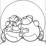 Toy Story Coloring Page Inspirational Mrs Potato Head Coloring Pages Beautiful Kids N Fun Coloring