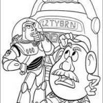 Toy Story Coloring Page Inspired toy Story Coloring Pages 114 Disney Coloring Pages