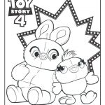 Toy Story Coloring Page Wonderful Free Coloring Pages toy Story 4 Coloring Pages Patinsudouest