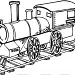 Train Coloring Pages for Preschoolers Inspirational Transportation Coloring Sheets Trains Transportation Coloring Pages