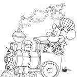 Train Coloring Pages for Preschoolers Wonderful Coloring Pages App