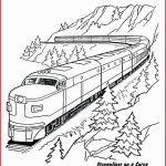 Train Coloring Pages Free Inspirational Thomas and Friends Coloring Pages Train Track Coloring Pages