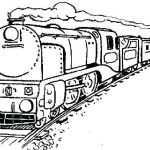 Train Coloring Pages Printable Exclusive Coloring Pages Trains Free Coloring Pages Trains Free Coloring