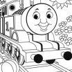 Train Coloring Pages Printable Free Beautiful Coloring Ideas Incredible Thomas the Train Coloring Picture Ideas