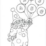 Train Coloring Pages Printable Inspiration Coloring Pages Circus Coloring Pages Printable Free Lazy town O D