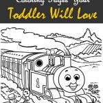 Train Coloring Pages Printable Inspiration top 20 Free Printable Thomas the Train Coloring Pages Line