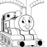 Train Coloring Pages Printable Marvelous Thomas Coloring Pages Beautiful Train Coloring Sheet Best Thomas