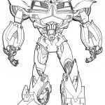 Transformer Coloring Book Exclusive Transformers Prime Coloring Pages