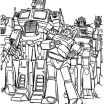Transformer Coloring Book Inspired Transformer Coloring Pages Para Colorear Rescue Bots Coloring Pages