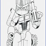 Transformer Coloring Book Wonderful Transformers to Color