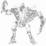 Transformer Coloring Pages Best Optimus Prime Coloring Baffling 52 Classic Transformers Coloring