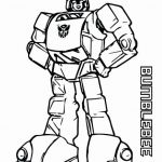 Transformer Coloring Pages Brilliant Bumblebee Transformer Coloring Page Great Drawn Bumblebee Logo