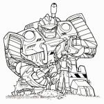 Transformer Coloring Pages Excellent 11 Inspirational Rescue Bot Coloring Pages
