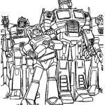 Transformers Coloring Book Amazing Fvgiment Page 22 Of 109 Coloring Pages and Books