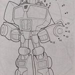 Transformers Coloring Book Beautiful Transformers Rescue Bots Jumbo Coloring and Activity Book with Cra Z