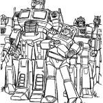 Transformers Coloring Book Creative Transformer Coloring Pages Para Colorear Rescue Bots Coloring Pages
