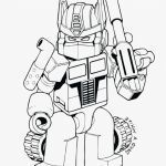 Transformers Coloring Book Excellent Optimus Prime Coloring Page