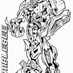 Transformers Coloring Pages Pretty Transformers Bumblebee Coloring Pages