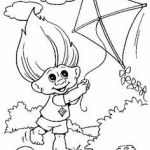 Trolls Coloring Book Excellent 14 Best Trolls Images In 2015