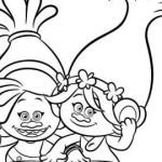 Trolls Coloring Book Inspirational Free Trolls Coloring Pages Awesome Troll Doll Coloring Page Awesome