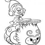 Trolls Coloring Sheets Marvelous Trolls Coloring Pages Dj Suki – From the Thousand Photographs On the