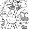 Trolls Movie Free Coloring Pages Best Trolls Coloring Pages Camp Daybreak
