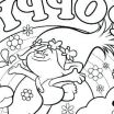 Trolls Movie Free Coloring Pages Exclusive Trolls Princess Poppy Coloring Pages – Fingerfertig