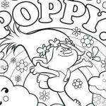 Trolls Movie Printables Awesome √ Trolls Movie Coloring Pages and Free Printable Troll Coloring