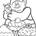 Trolls Movie Printables Inspiration Luxury Trolls From Frozen Coloring Pages – Exad