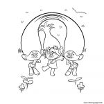 Trolls Pictures to Print Best Poppy Coloring Pages