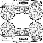 Truck Coloring Books Awesome Truck Coloring Pages Best 35 Monster Truck Ausmalbilder