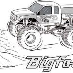 Truck Coloring Books Elegant New Preschool Truck Coloring Sheets – Cleanty