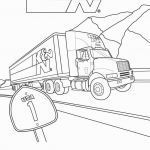 Truck Coloring Books Excellent New Paw Patrol Vehicle Coloring Pages – Howtobeaweso