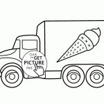 Truck Coloring Books Inspiration Monster Truck Coloring Page