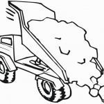 Truck Coloring Books Marvelous Awesome Coloring Pages for Kids to Print Morgane Etco
