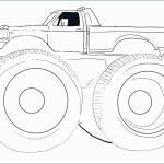 Truck Coloring Books Wonderful Bigfoot Coloring Pages Free New Big Monster Coloring Book Admirably