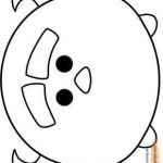 Tsum Tsum Coloring Pages Awesome Tsum Tsum Coloring Pages 2