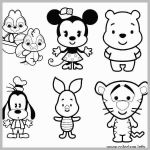 Tsum Tsum Coloring Pages Creative Cute Coloring Books Elegant Free Printable Chibi Coloring Pages for