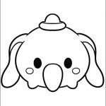 Tsum Tsum Coloring Pages Creative Pin by Stefani Carson On Disney Coloring Pages