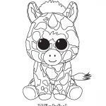 Ty Beanie Boos Coloring Pages Awesome Beani Kid Coloring Pages