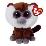 Ty Beanie Boos Coloring Pages Best Of Amazon Ty Beanie Boo Tamoo the Monkey 15cm toys & Games