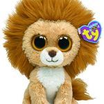 Ty Beanie Boos Coloring Pages Best Of Amazon Ty Beanie Boos King the Lion toys & Games