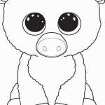 Ty Beanie Boos Coloring Pages Best Of Beanie Boo Coloring Pages Best Coloring Pages Puppies to Print