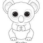 Ty Beanie Boos Coloring Pages Inspirational 27 Best Beanie Boos Coloring Pages Images In 2017